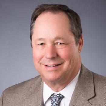 Steve Ballard, Chairman