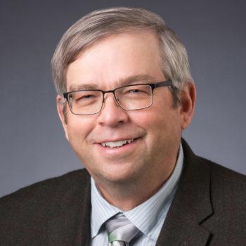 Brian Esplin, Vice Chairman