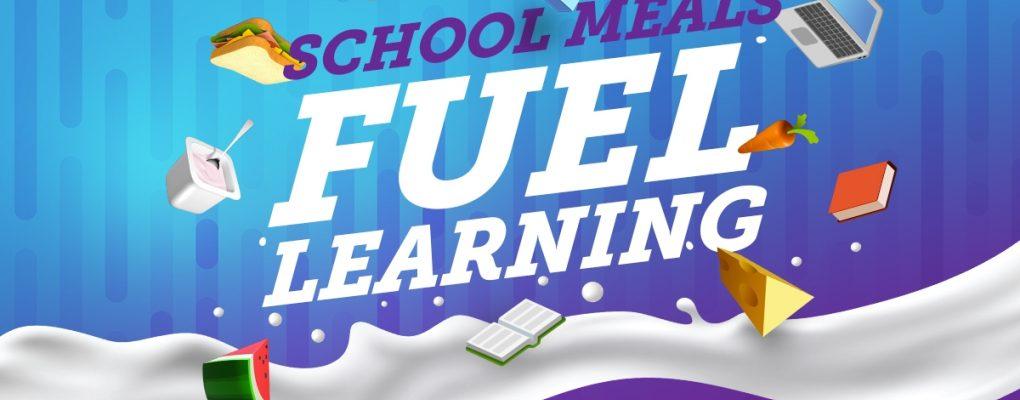 School Meals Fuel Learning
